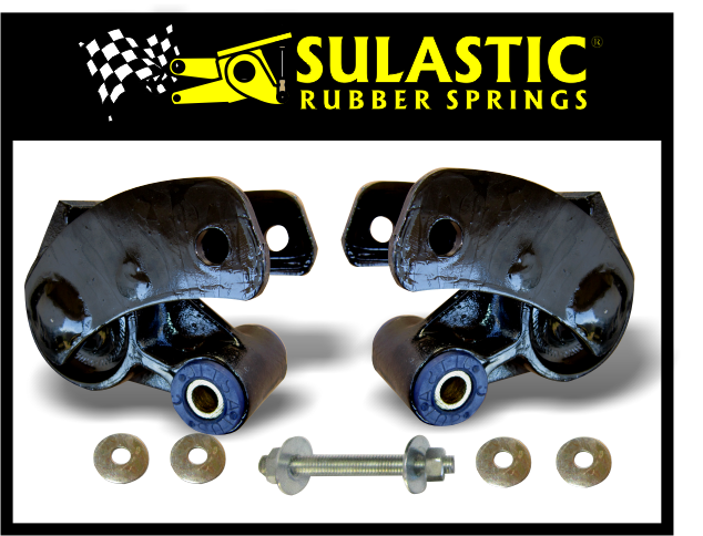 Sulastic Shackles