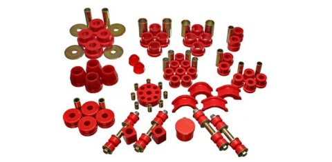 Bushings & Bump Stops