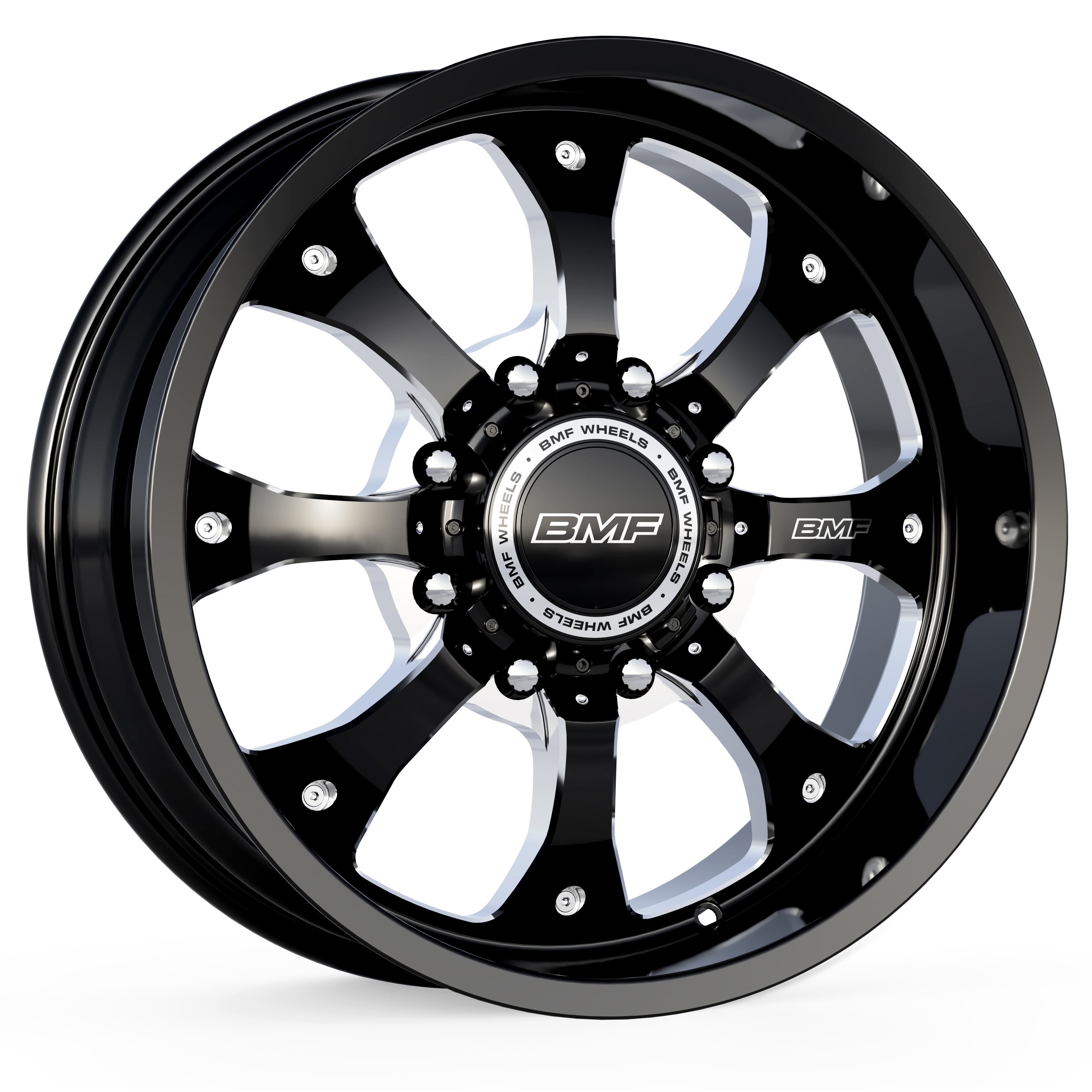8 Lug Wheel Accessories