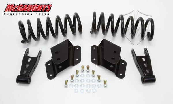 "McGAUGHYS-  2""/4"" Economy Kit for 1999-2006 GM Truck 1500 (2WD, S-CAB)"