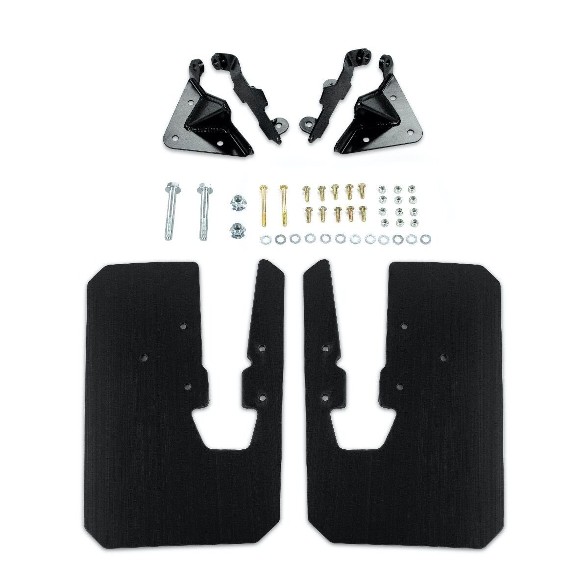 Cognito Rock Guard Kit for OE Trailing Arms for 17-21 Can-Am Maverick X3