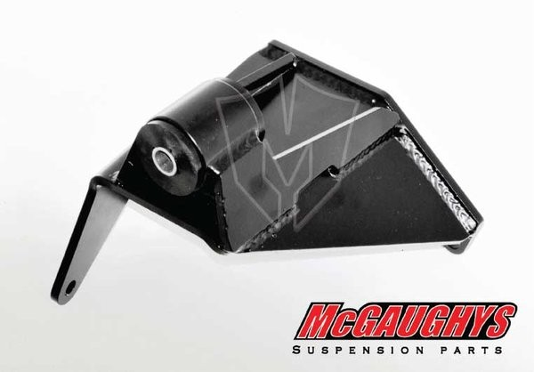 McGAUGHYS 2002-2010 GM Truck 2500/3500 (4WD) - Bolt-On Bracket