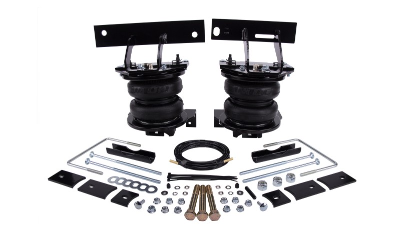 LoadLifter 7500 XL Air Spring Kit