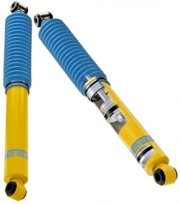 "0"" Stock Bilstein 4600 (HD) Series (4-Pack)"