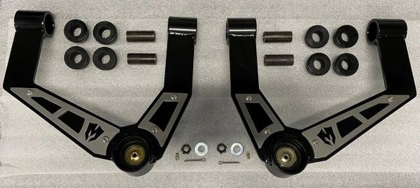 Upper Control Arms for 2019+ GM Truck 1500 (2WD/4WD)