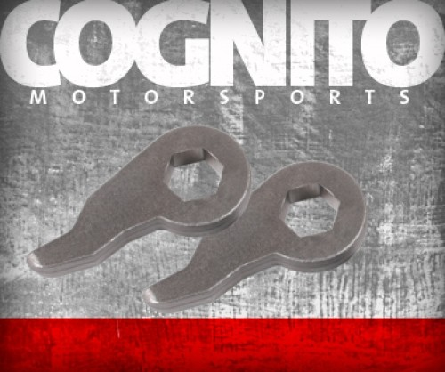 "Cognito Torsion Bar Adjuster Key for 2"" Lift"