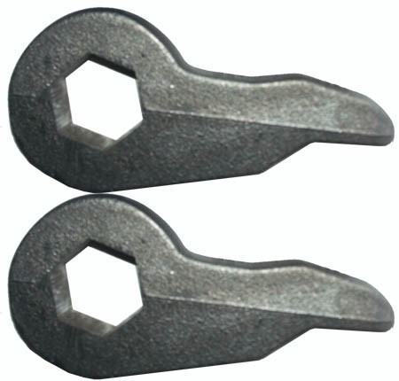 GM 8-lug Torsion Bar Adjuster (Keys)