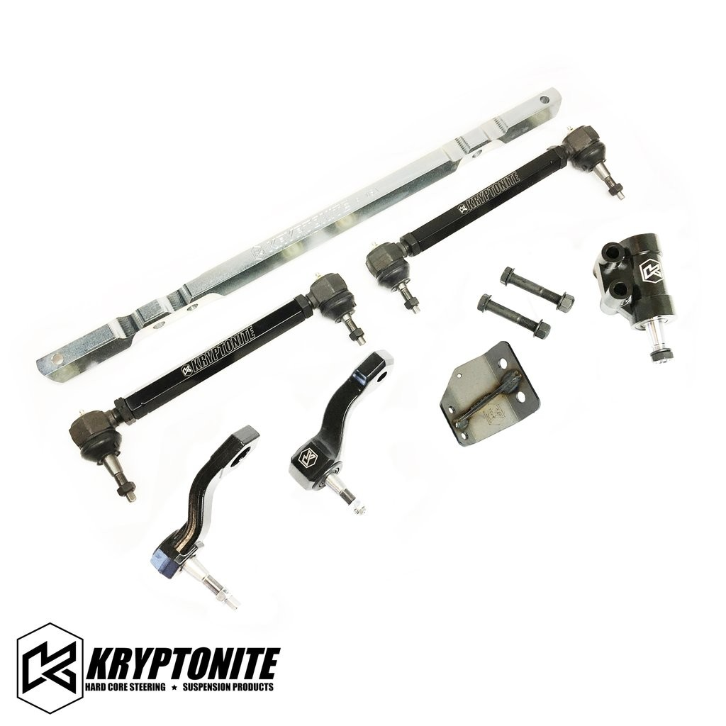 KRYPTONITE ULTIMATE FRONT END PACKAGE 2011-2021