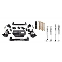 "Cognito 4"" Standard Lift Kit"