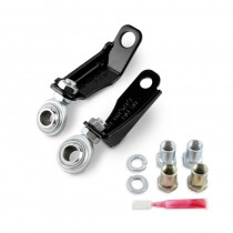 Cognito Motorsports Pitman & Idler Support Kit 2001-2010
