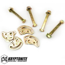 KRYPTONITE CAM BOLT KIT