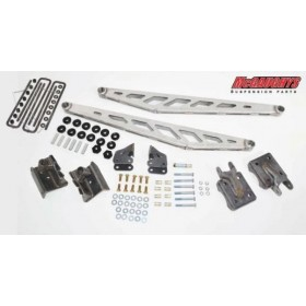 McGaughy's Traction Bar Kit for 2014-2018 GM Truck 1500