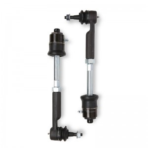 Cognito Alloy Series Tie Rod Kit - 2011-Up HD