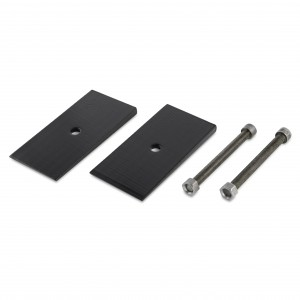 3 Degree Rear Pinion Angle Shim Kit (GM)