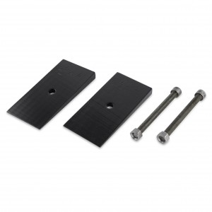 4 Degree Rear Pinion Angle Shim Kit (GM)