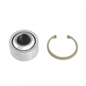 "1"" Uniball & Internal Retaining Ring Kit"