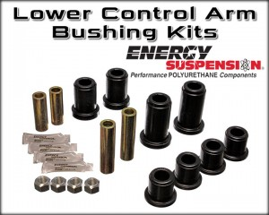 Lower Control Arm Bushings Kit