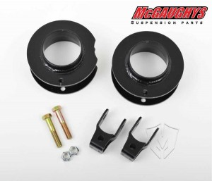 McGaughy's- Front Leveling Kit for 2003-2010 Dodge Ram 2500/3500  (2WD/4WD)