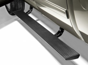 PowerStep Chevy/GMC Extended/Crew Cab 07-10