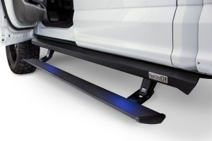 AMP Research  PowerStep XL Electric Running Boards Plug N Play System