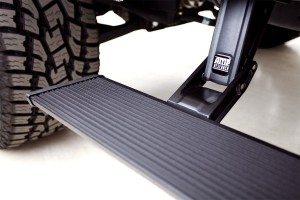 AMP Research PowerStep Xtreme Running Boards Plug N Play System