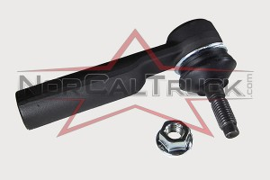 Cognito (Outer) Alloy HD style tie rod