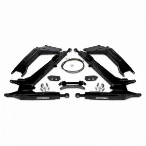 Cognito Long Travel Rear Control Arm Kit