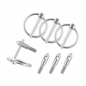 Cognito Clutch Pin Kit