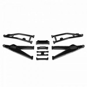 Cognito Long Travel Front Control Arm Kit