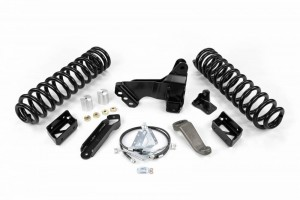 "Cognito 4"" Standard Lift Package for 2017-2020 Ford F250 4WD Trucks"