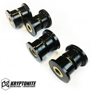 KRYPTONITE UPPER CONTROL ARM BUSHINGS