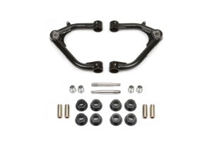 FABTECH 2017-18 GM C/K1500 / 2007-14 C/K1500  SUV/SUT- 0″-6″ UNIBALL UPPER CONTROL ARMS ONLY