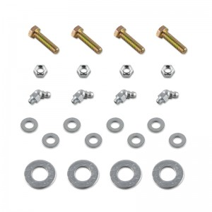 Ball Joint Replacement Hardware Pack