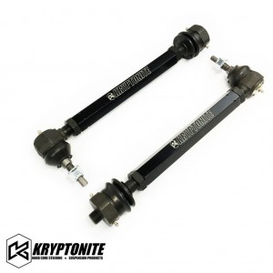 KRYPTONITE DEATH GRIP TIE RODS 2011-2019