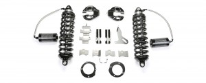 "FABTECH 5"" Dirt Logic 4.0 Resi Coilover Conversion - 2014-17 Ram 2500 4WD & 2013-17 Ram 3500 4WD"