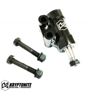 KRYPTONITE DEATH GRIP IDLER ARM SUPPORT 2011-2021