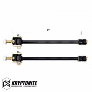 "KRYPTONITE SWAY BAR LINKS (7""-9"")"