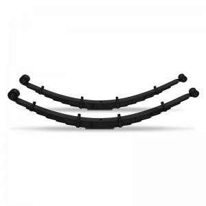 "Deaver 6"" Leaf Spring Pack for SUVs"