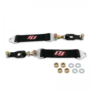 Cognito Adjustable Limit Straps
