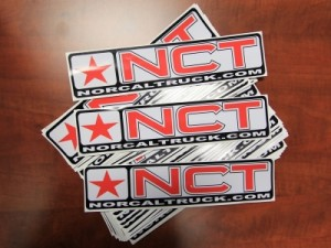 NCT Sticker