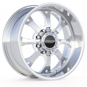 BMF Payback - Polished 22x10.5